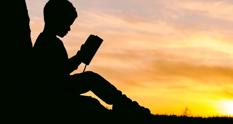 瞑想でストレスフリーに学ぶ子ども