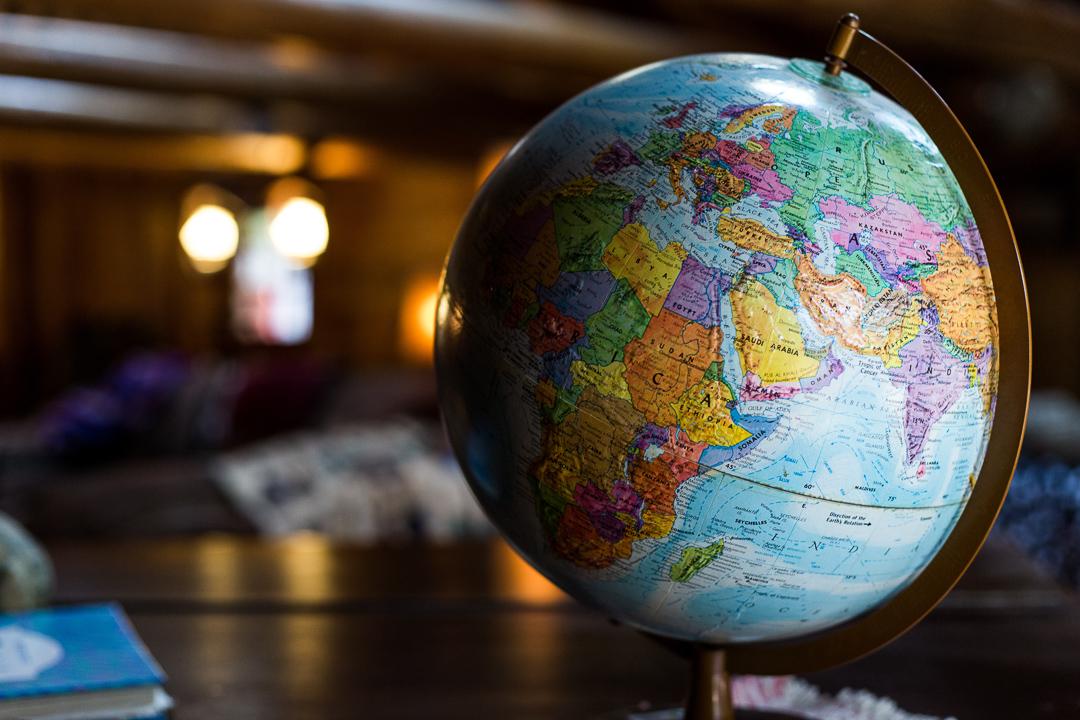 世界各国に広がるTMセンター