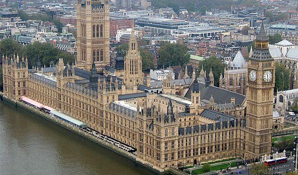 英国の政府