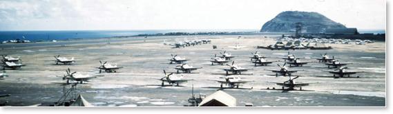 ジェリー・イェリンの飛行部隊
