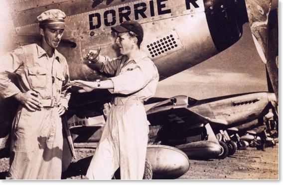 ジェリー・イェリンとパイロット