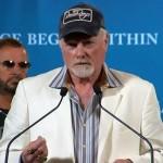 ザ・ビーチ・ボーイズのマイク・ラヴは、今でも「いい感じ!」