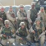 息子が戦争から帰ってきた〜帰還兵の不安(PTSD)と解放