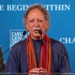 超越瞑想という音楽によって、心の内側を旅する──ポール・ホーン