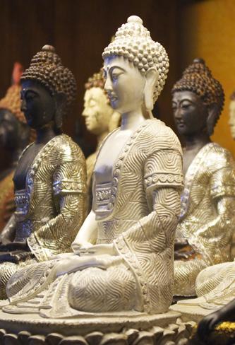 Buddha108