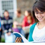 瞑想を行っている学生は、成績が良く、卒業率が高いという研究報告