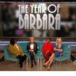 「自分のなかの中心」米国のキャスター、バーバラ・ウォルターズが瞑想について語る