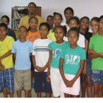 カリブ諸島の学生のADHDを改善するプロジェクトが始まる