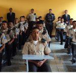 中南米の各国で、学校や軍隊に超越瞑想を大規模に導入