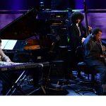 ジャズの伝説的なミュージシャンが、問題を抱えた人々ために基金を募る