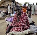 アフリカ難民の心的外傷後ストレス(PTSD)の症状が顕著に減少