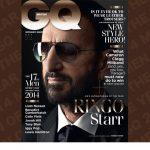 英国版「GQ」誌のメン・オブ・ザ・イヤーでリンゴ・スターらが受賞