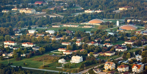 campus-domes