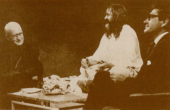 maharishi and abbot1964-3