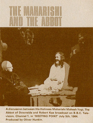 maharishi and abbot1964-4
